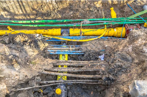 Staying Safe When Locating Underground Utilities